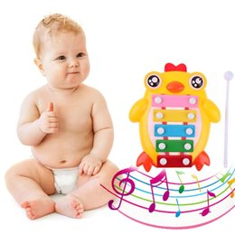 $enCountryForm.capitalKeyWord UK - Chick Piano Hit Music Toy Kid Early Education Musical Instruments Wisdom Development Music Instrument Baby Toys Gift