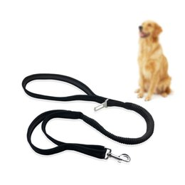 China 2018 new multi-function stretch elast Traction rope classic appropriate Strong and durable practical Dog belt Very long The huge dog running suppliers