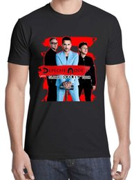 $enCountryForm.capitalKeyWord Canada - New Depeche Mode Global Spirit Tour Band Concert 2017 Free Shiping T-Shirt Men Adult T Shirt Short Sleeve Cotton