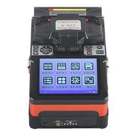 $enCountryForm.capitalKeyWord Australia - ZHWCOMM A-81S Fiber Fusion splicing machine FTTH Automatic Intelligent Multifunctional Optical Fiber Fusion Splicer