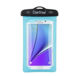 ТПУ универсальный водонепроницаемый, Snowproof, грязезащитный чехол сумка для Celephone