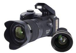 2018 -New PROTAX POLO D7100 Digitalkamera 33 MP FULL HD1080P 24X optischer Zoom Autofokus Profi-Camcorder im Angebot