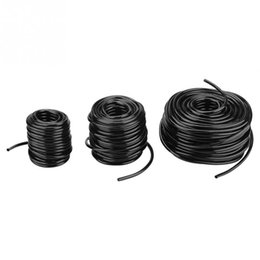 Chinese  PVC Plastic Heavy Duty Flexible Industrial Agriculture Lawn Garden Water Irrigation Hose a manufacturers