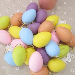 Plastic easter eggs wholesale nz buy new plastic easter eggs diy 642cm egg multi colors plastic easter eggs for kids children funny supplies factory direct sale 0 24df b nz031 039 piece negle Image collections
