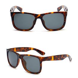 5f5ce6f843 Designer sunglasses 4165  luxury brand designer sunglasses for men women  UV400 Fashion PC glass frame sunglasses 54mm des lunettes de soleil