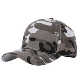 b5ba651c25e Men Army Hat Sport Cap Desert Jungle Snap Camo Cap Hats Women Hiking Caps  Camouflage Half Mesh