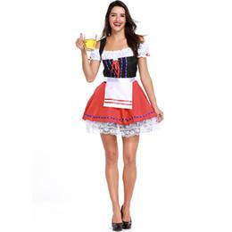 f98594de3a7 Oktoberfest Beer Maid Costume NZ | Buy New Oktoberfest Beer Maid ...