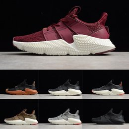 new styles 367ee 0e337 HOT SALE 2018 New Originals Prophere Clunky Climacool EQT 4 Women Luxury  Brand Sports Running Shoes for Men Sneakers Mens Designer Trainers