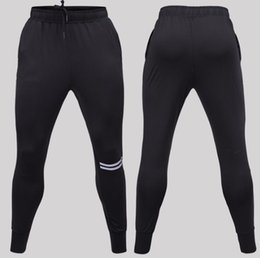 Tight Plus Sized Leggings Australia - Free Shipping Fitness Men Running Tights Plus Sizes New Compression Sports Leggings Quick Dry Training Pants Gym Trousers