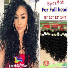 "$enCountryForm.capitalKeyWord Canada - 8 Pieces lot unprocessed 6A Mongolian kinky curly hair kinky curly loose wave cheap 8""-14"" kinky vierge hair bundles virgin hair wefts"