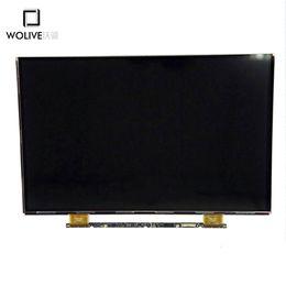 Brand New Macbook Australia - Brand New Genuine screen for Macbook .3'' A1369 A1466 LCD screen display LSN133BT01 LTH133BT01 LP133WP1 TJA1 TJA7