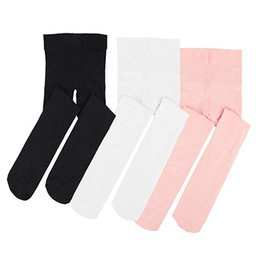 $enCountryForm.capitalKeyWord UK - Ballet Dance Tights Footed - Ultra-soft Excellent Hold & Stretch (Toddler Girls   Women)