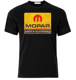Mens Long Sleeve Graphic T Shirts NZ - 2018 Latest Fashion Mopar IV - Graphic Cotton T Shirt Short & Long Sleeve Cotton t shirt slogans Customized shirts for mens