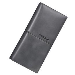 $enCountryForm.capitalKeyWord UK - Mens Luxury WalletClu 2018 New Hot Fashion Wallet Card Holder tch Mens Leather Bag Free shipping