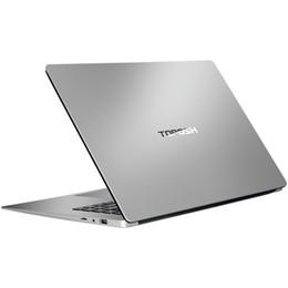 15.6 pulgadas Intel Quad Core 4GB DDR3 64GB 1366 * 768P IPS Pantalla Windows 10 Ultrabook Ordenador portátil