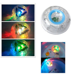 Baby Bathtub Waterproof Funny Colorful Changing Toy Party In The Tub LED  Light Glowing Toy For Kids Led Bathtub Lights Outlet