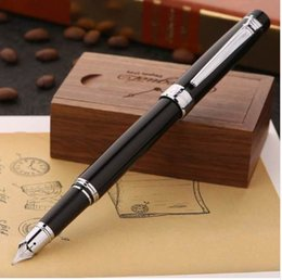 $enCountryForm.capitalKeyWord Canada - Picasso Fountain Pen Ink Pens Calligraphy Practice Writing Business Pens Office School Supplies With Gift Box