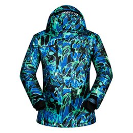 $enCountryForm.capitalKeyWord NZ - Hot Sale High Quality Men Skiing Jackets Male Outdoor Windproof Waterproof Clothes Snowboard Snow Coat Winter Dress Camping Brands