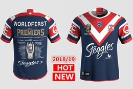 aebf5e30714 Premier shorts online shopping - GRAND FINAL SYDNEY SYDNEY ROOSTERS MENS  PREMIERS JERSEY Home rugby Jerseys