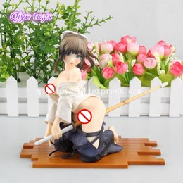 Action & Toy Figures Anime Native Nurse Momoi Gentleman Ver Pvc Action Figure Collectible Model Doll Toy 18cm Discounts Price