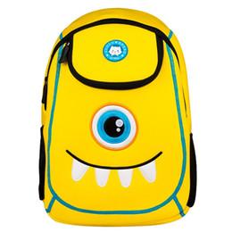 98ce6aac21 TOCHANG New Animal Pattern Backpack For Boys Girls Gift Cartoon Kid School  Bag Kindergarten Backpacks Infantil
