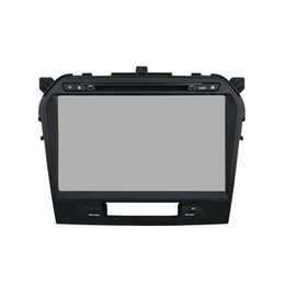 mp3 player built 4gb Canada - Car DVD player for Suzuki Vitara 2015 10.1inch Andriod 8.0 Octa-core 4GB RAM with GPS,Steering Wheel Control,Bluetooth, Radio