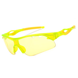 Bicycling Sunglasses NZ - Outdoor Sport Bicycle Glasses Men Women Mountain Bike Goggle MTB Cycling Glasses Motorcycle Sunglasses Eyewear Oculos Ciclismo