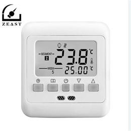 $enCountryForm.capitalKeyWord UK - 230V Temperature Controller Digital Temperatures Controller Floor Heating Indoor Warm Thermoregulator