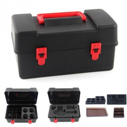 BeyBlade metal masters sets online shopping - FOR D Beyblade Top Metal Master Fight Rapidity Rare Launcher Set Kid Toy Toolbox Explosive gyro tool storage box