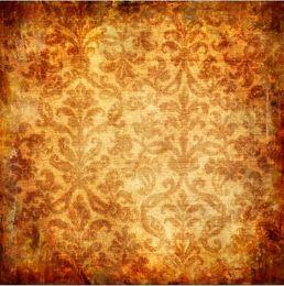 Paper Photography Backdrops Australia - Vinyl Custom Grungy old ornament paper theme Photography Backdrops Prop Photo Studio Background ZP-79