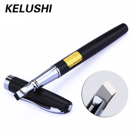 $enCountryForm.capitalKeyWord NZ - KELUSHI Fiber Optical Tools Pen Type Fiber Cleaver Cutter (tungsten carbide)For Optical Connector Connection FTTH Free Shipping