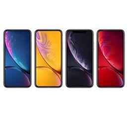 China Unlocked Andorid Phone 6.1 XR 1GB RAM 4GB 8GB 16GB ROM Face Recognition 3g WCDMA Show Fake 4G LTE Dual SIM Smartphone cheap 16gb ram 1gb video suppliers