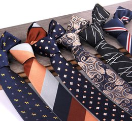 $enCountryForm.capitalKeyWord NZ - 1200 Needle Business Suit Ties Stripe Animals Floral pattern Neck Ties for Men Fashion Accessories Drop Shipping
