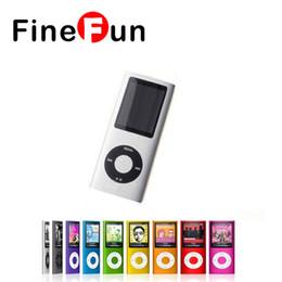 China FineFun MP3 long Standby Slim 8GB 1.8