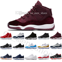 red glitter shoes 13 Canada - (with box) 2018 11 Gym Red Chicago PRM Heiress Black Stingray WIN LIKE 82 UNC men women Basketball Shoes sports Trainers Sneakers US 5.5-13
