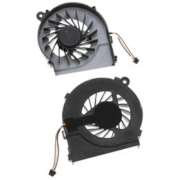wholesale cpu fans UK - 2017 New original CPU Cooling Fan For G7 G6 G4 LAPTOP NotCooler Radiator Cooling Fan
