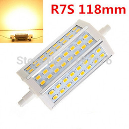 $enCountryForm.capitalKeyWord NZ - High lumen 20W R7S Lamp 48pcs SMD5730 LED R7S Light Lamp Warm White Cold White AC85-265V replace halogen flood