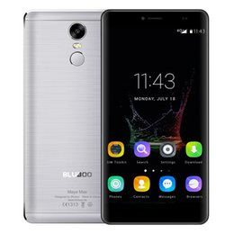 Mobile Maya online shopping - BLUBOO Maya Max Mobile Phone quot HD MTK6750 Octa Core GB RAM GB ROM Android MP MP Dual SIM G LTE Fingerprint mAh