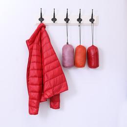 Women slim fit parka online shopping - Ultra Light Down Jacket Women Short Down Parkas Thin Coats Long Sleeve Duck Down Padded Slim Fit Outwear Tops Plus Size Clothing