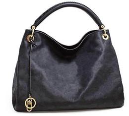 ad59cfa3b7e5 Luxury Classic Brand bag Vintage All Embossing Flowers Real leather Handbags  M40249 womens totes Designer bag Purse Shoulder Handbag