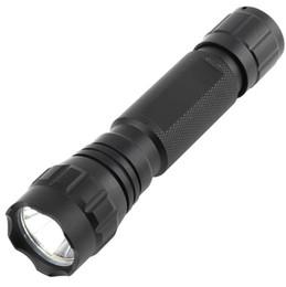 $enCountryForm.capitalKeyWord NZ - T6 LED aluminum waterproof flashlight outdoor lighting white light flashlight