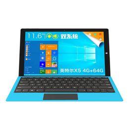 $enCountryForm.capitalKeyWord Australia - Teclast tbook 16s Dual OS Tablet 11.6 Inch Cherry Trail Z8300 Quad Core Windows 10+Android 5.1 4GB+64GB HDMI