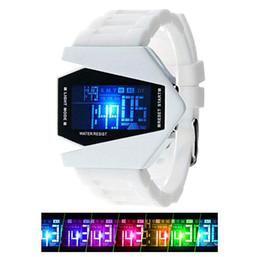 Дети мужские цифровые спортивные часы многофункциональный для детей возрастом свыше 12 светодиодов 50 м открытый водонепроницаемый электронный аналоговый кварцевый