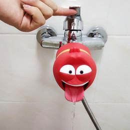 Sinks Product NZ - Faucet Extender fun Animals Kitchen Water saver Baby Kids Hand Washing Bathroom Sink Gift Washbasin Accessories Shower Products