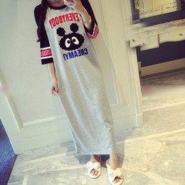 $enCountryForm.capitalKeyWord Canada - New Hot Nightgowns Night Dress Women Sleeping Dress Night Gown Nachtkleding Nuisette Longue Nightwear Big Size Chemise De Nuit