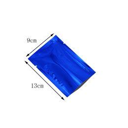 Aluminium Foil Packaging Bags Canada | Best Selling
