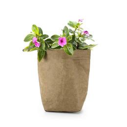 Flower Pot Covers Wholesale UK - 1 pc Multifunction Plant Flowers Pot Cover Plants Flowerpot Bag  sc 1 st  DHgate.com & Shop Flower Pot Covers Wholesale UK | Flower Pot Covers Wholesale ...