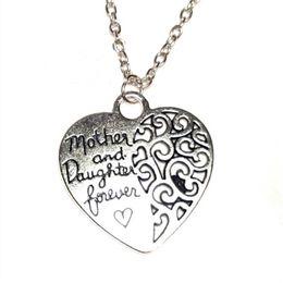 Mother daughter jewelry pendants nz buy new mother daughter 12pcs lot mother daughter necklace charm pendant mother daughter jewelry aloadofball Choice Image
