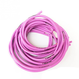 Gas hoses online shopping - Universal Motorcycle Bike M Petrol Fuel Hose Gas Oil Pipe Tube
