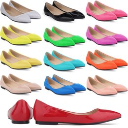 $enCountryForm.capitalKeyWord Canada - Zapatos Mujer Ladies Womens Flat Ladies Glitter Ballet Ballerina Dolly Bridal Shoes